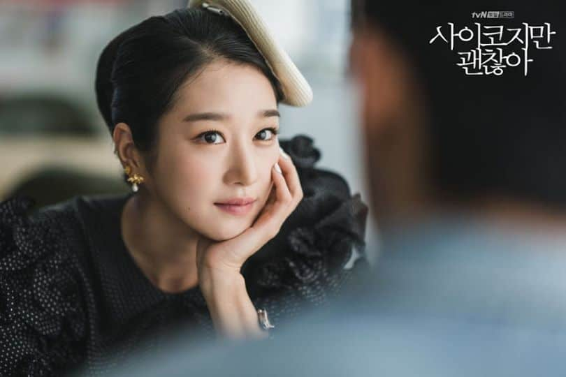 its okay to Not be okay  Korean drama all episode download free Eng sub