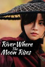River Where The Moon