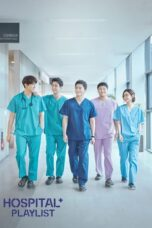 Hospital Playlist tells the story of five doctors who have been friends since they entered medical school in 1999. Actors: Jo Jung-Suk, Yoo Yeon-Seok, Kyung-Ho Jung, Dae-Myung Kim, Hospital Playlist