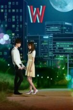 W: Two Worlds Apart- #Completed Lee Jong-suk